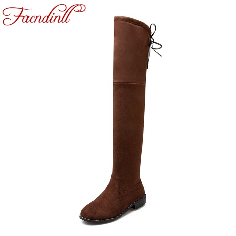 Online Get Cheap Size 11 Thigh High Boots -Aliexpress.com ...