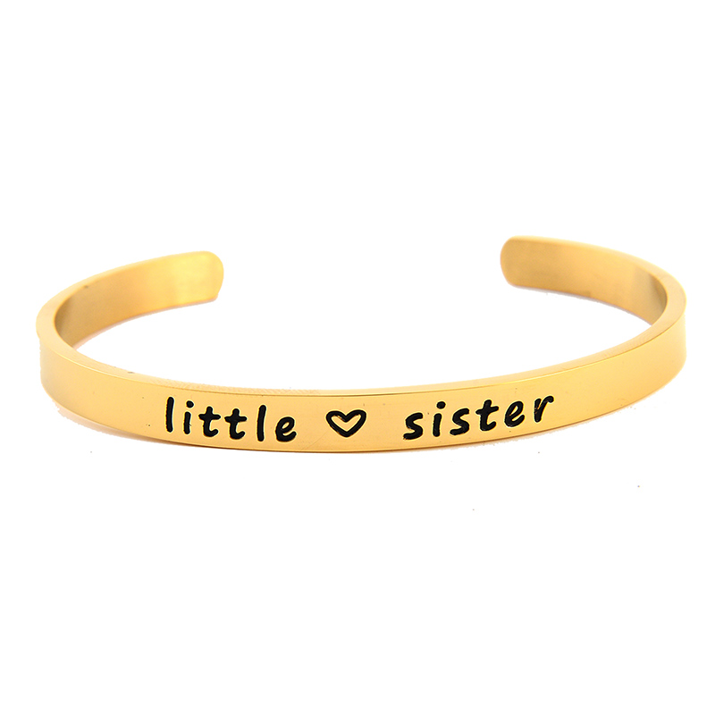 Big, Middle & Little Sister Bangles