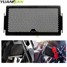 MT 07 2014-2016 Aluminum Radiator Grille Cover Protective Grills Guard For Yamaha MT07 MT-07 14 15 16