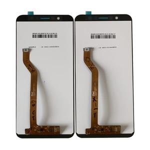 "Image 4 - 5.99"" Original M&Sen For ASUS ZenFone Max Pro M1 ZB601KL ZB602KL LCD Screen Display+Touch Panel Digitizer Frame For ASUS ZB602KL"