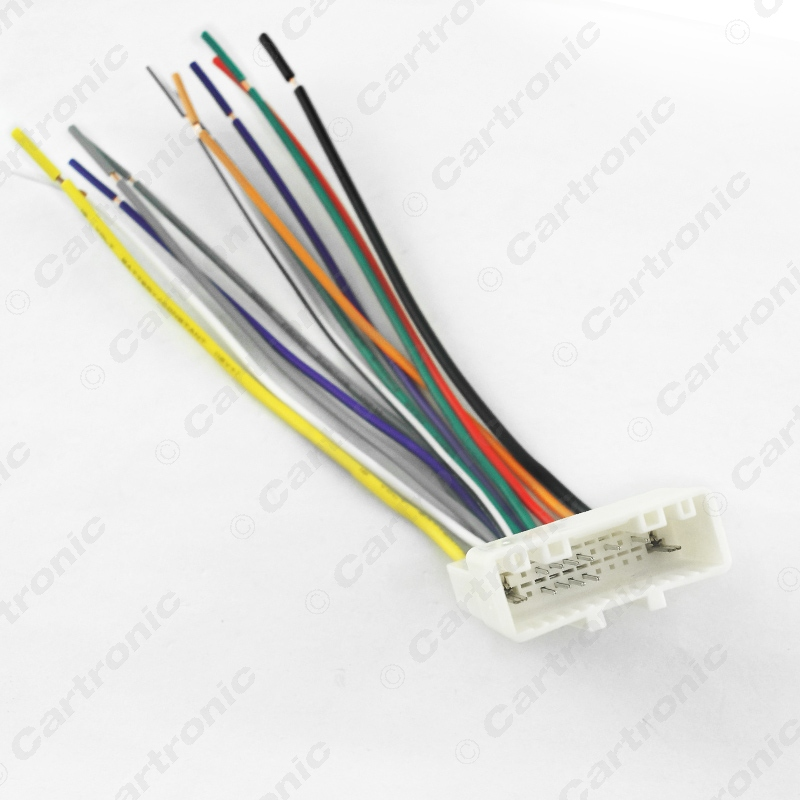 01 Nissan Frontier Stereo Wiring Diagram Not Lossing