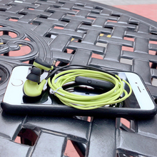 New In-Ear earphone with Microphone for Mobile Phone PC Sport Earphones for xiaomi Stereo Sound Headset fone de ouvido