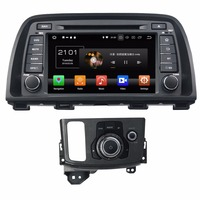 2 Din Android 8 0 Octa Core 8 Car Audio DVD GPS For Mazda CX 5