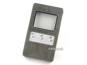 Image 1 - A6 Custom Made Lederen Case Voor Aune M2