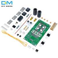 DIY KITS 45W SSB Linear Power Amplifier for Transceiver HF Radio Shortwave  Radio HF FM CW HAM
