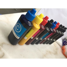 100ML/Bottle Universal Pigment Ink For Epson SureColor P600 P800 Stylus Pro 3880 Printer Refill