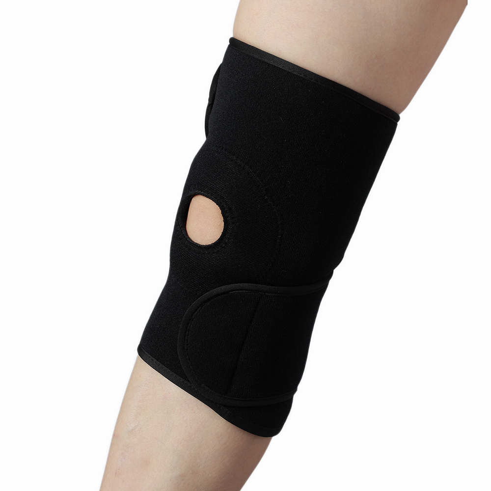 Neoprene kneepad medical loose knee patella knee joint effusion neoprene kneepad medical loose knee patella knee joint effusion fixed correct sprained knee arthritis in braces supports from beauty health on ccuart Choice Image