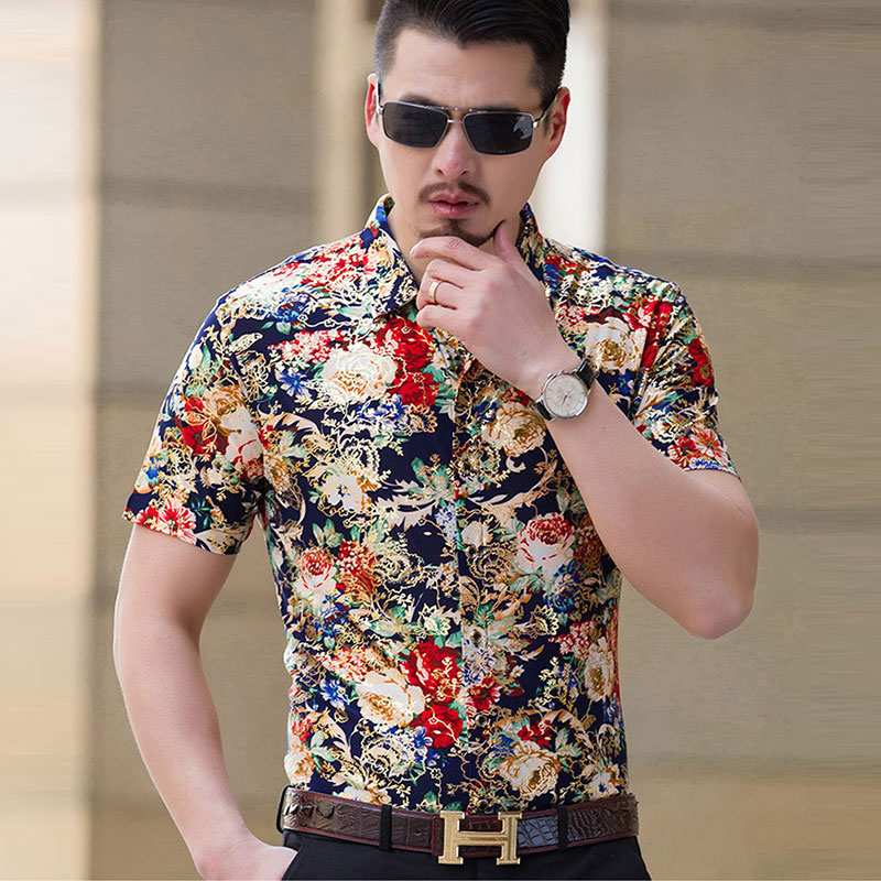 Compare Prices on Printed Stylish Shirts- Online Shopping/Buy Low ...
