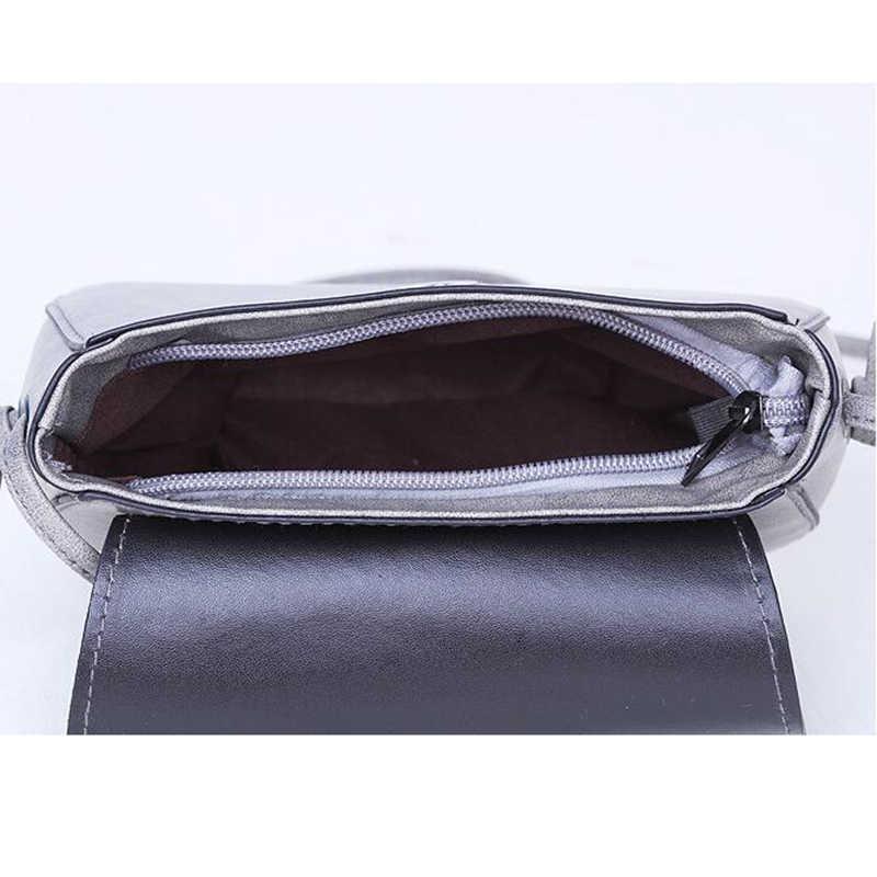 2020 ใหม่มาถึงผู้หญิงพู่กระเป๋าMessengerกระเป๋าVINTAGE VINTAGE Designerกระเป๋าถือกระเป๋าสะพายคุณภาพสูงกระเป๋าCrossbodyกระเป๋าขนาดเล็ก