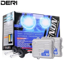 H1 Q5, 55 Вт, супер быстрый запуск балласт Газоразрядная Лампа ксенон комплект 4300 K 6000 K 8000 K электронный балласт для ксенона Наборы лампа Выходное напряжение переменного тока 12 V