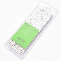 High Quality Bicycle Chain 6 7 8 24 Speed 9 27 Speed Stainless Steel 116 Links