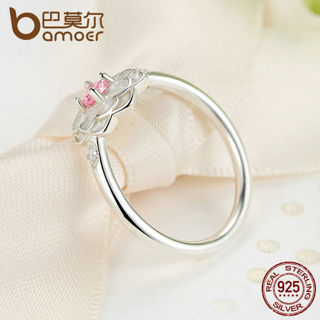 Sterling Silver Party Ring
