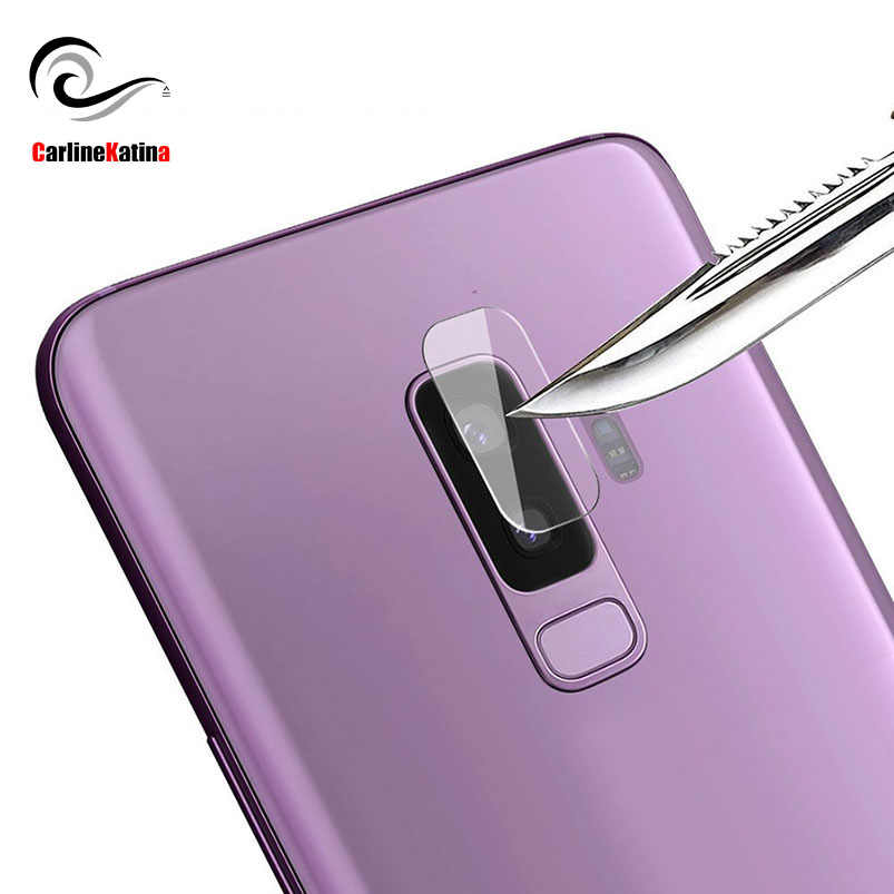 For Samsung Galaxy s9 A8s A9s A6s a6 a7 a8 a9 plus 2018 note 9 8 Back Camera Lens Tempered glass Screen protector film case