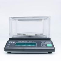 0.01g 1000g 디지털 정밀 전자 분석 저울