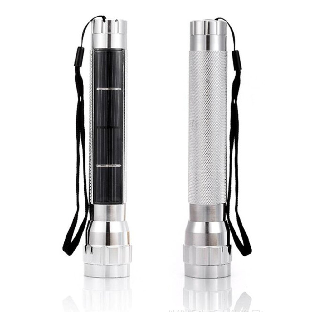 Solar Torch Outdoor Multifunctional Light 7 Led energy ...