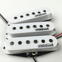 Free Shipping Wilkinson Lic Vintage Single Coil Pickup Fit MWVSN M B