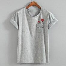2017 Summer Casual Short Sleeve T Shirt