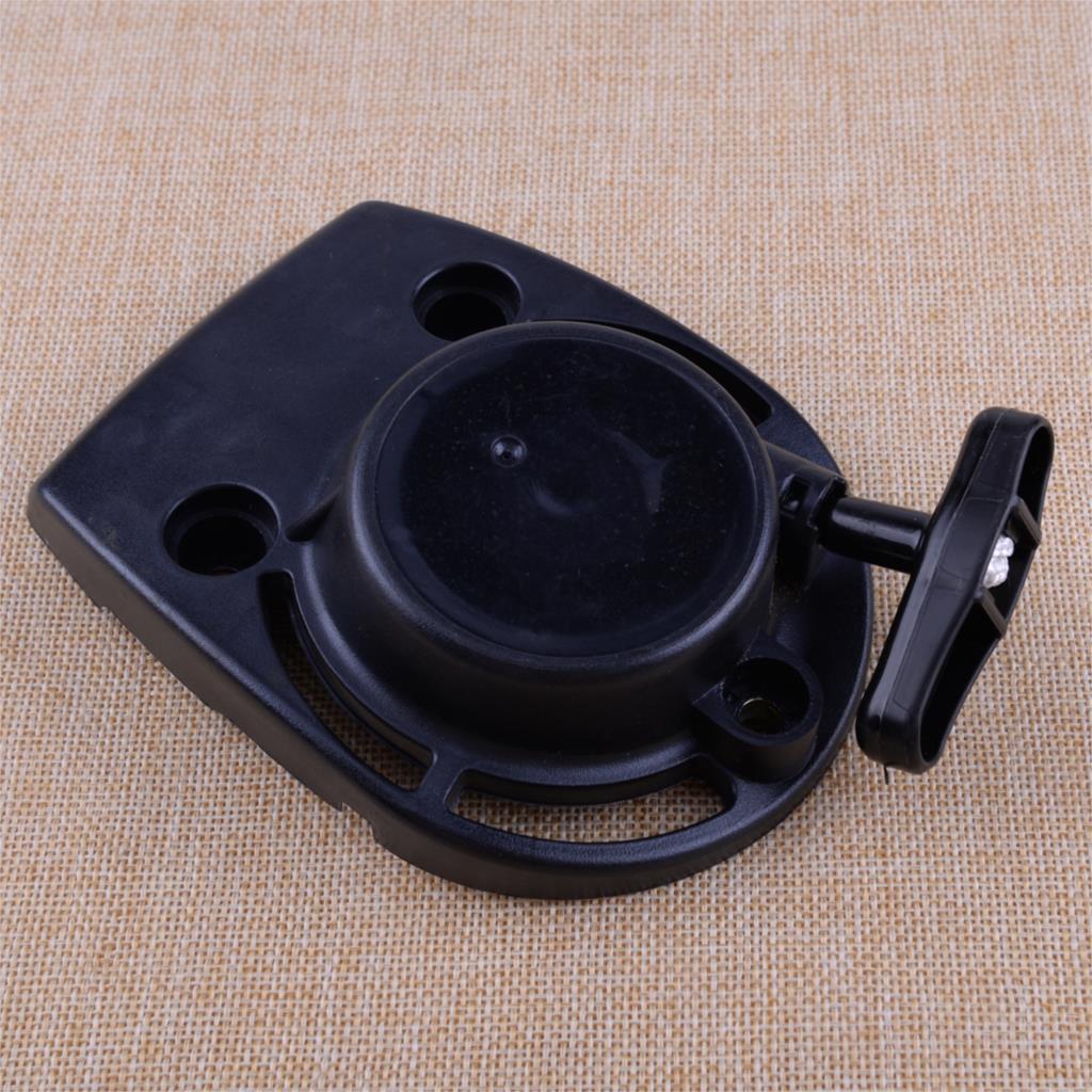 Best Buy LETAOSK Black Pull Start Starter Recoil Replacement Fit for Honda Engine GX35 UMK435 Brush Cutter 32957607836