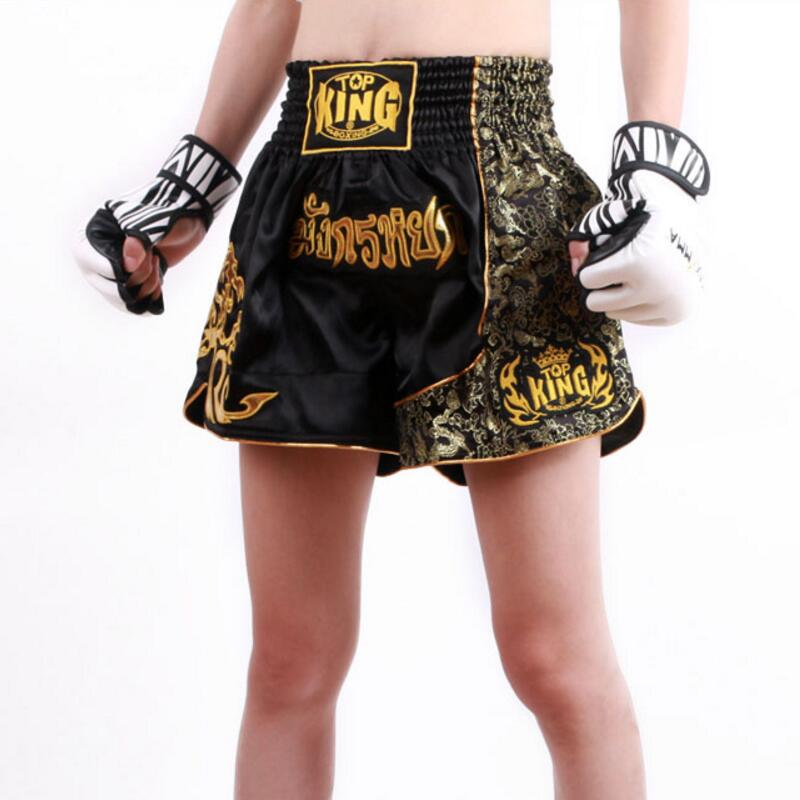 China mma fight shorts Suppliers