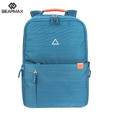 Original Gearmax Brand Laptop Backpack Nylon Casual Laptop Bag Mochila Notebook For Macbook 13″14″15″ Water-Resistance New Come