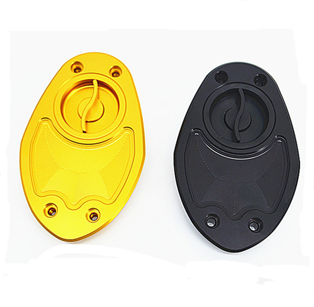 CNC Aluminum Motorcycle Fuel Gas Tank Cap Cover for DUCATI 749 999 749S 749R 999S 999R