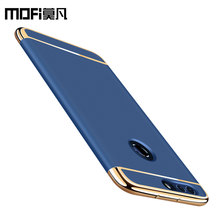 For Huawei honor 8 case mofi for huawei honor8 case protection accessories back coque 5.2 phone shell luxury(China)