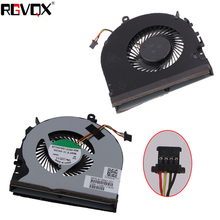 цена на New Laptop Cooling Fan for HP ENVY 15.6