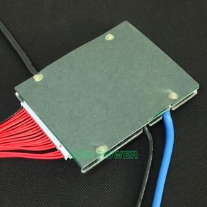 Image 5 - 74V lithium battery BMS 3.7V cell 20S li ion battery BMS 72 74V 40A/50A/60A BMS For 74V 20Ah 100Ah battery With balance function