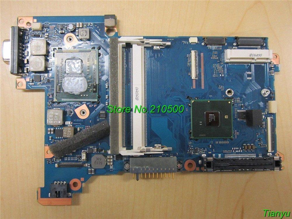 For Toshiba Portege R700-185 CPU Fan
