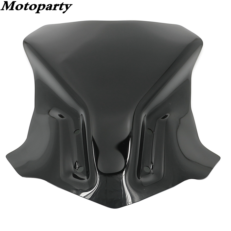 For BMW G310GS G310 GS 2017 2018 17' 18' Double Bubble Screen Motorcycle Fairing WindScreen Windshield Viser VIsor Fits