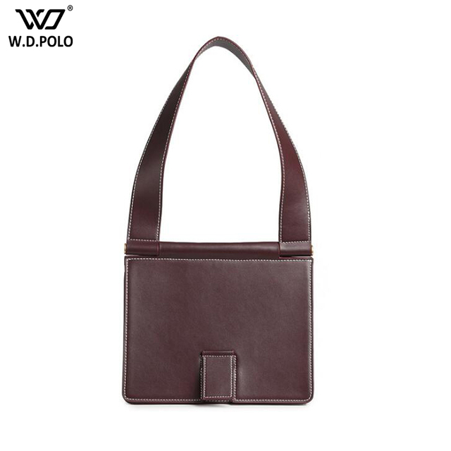 734e4bc5663f New Women Retro Flap Tote Fashion Split Leather Handbags For Ladies  Shoulder Bag Q051