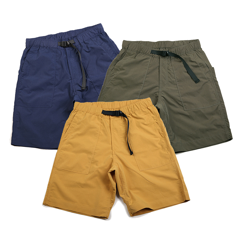 NON STOCK Outdoor Casual Shorts Men's Sportwear Work Cargo Shorts Relaxed Fit