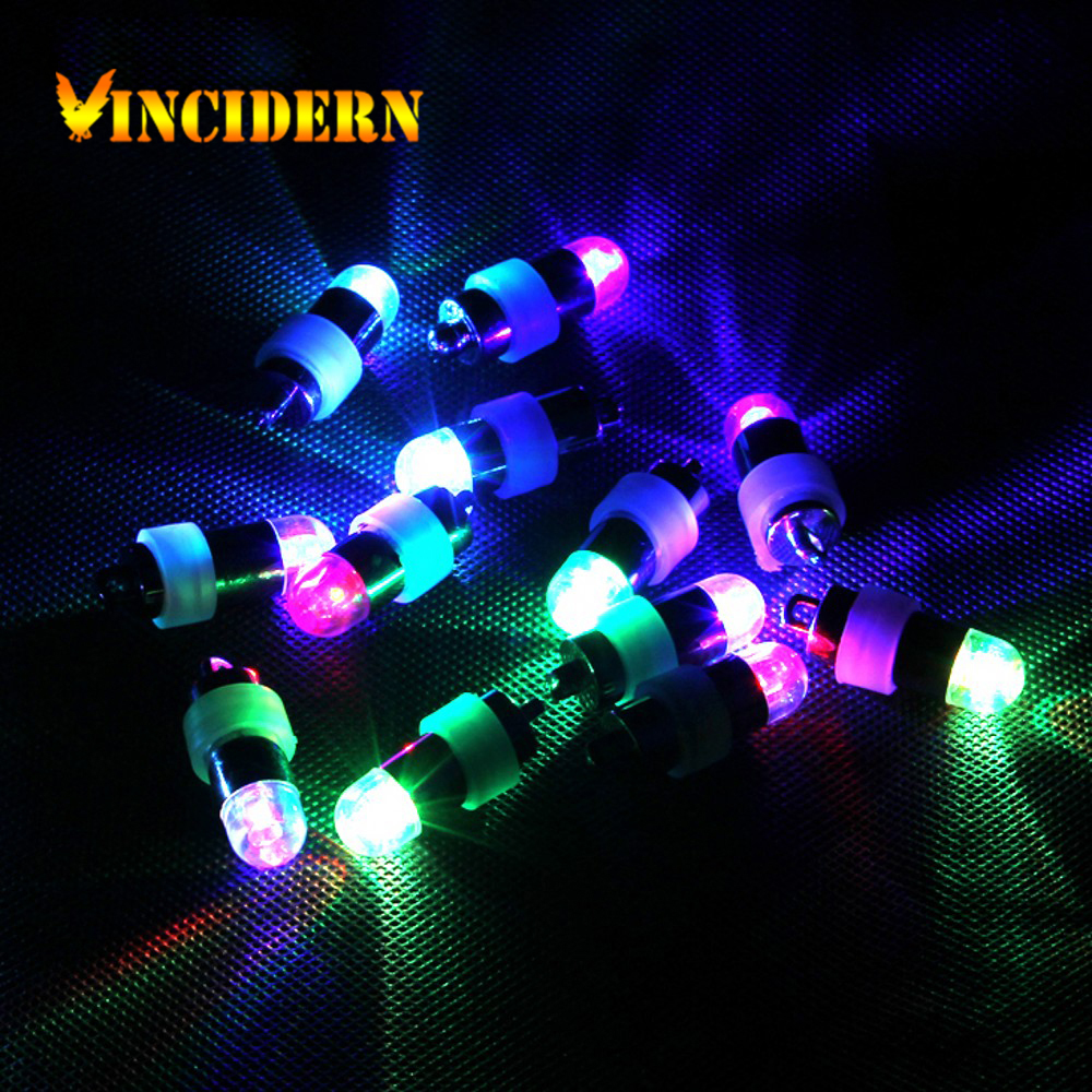 Xmas Lights And Erina Party Shop: Party Supplies Waterproof Led Balloon Light Mini