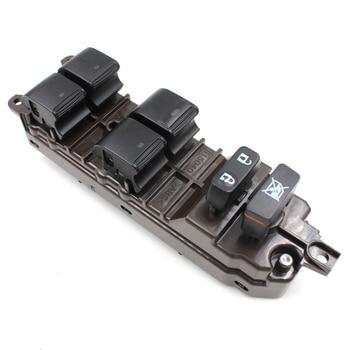Lh سائق ماستر نوافذ كهربائية التبديل التحكم عن 2007-2012 لكزس es350 السيارات السلطة النافذة التبديل 84040-33070