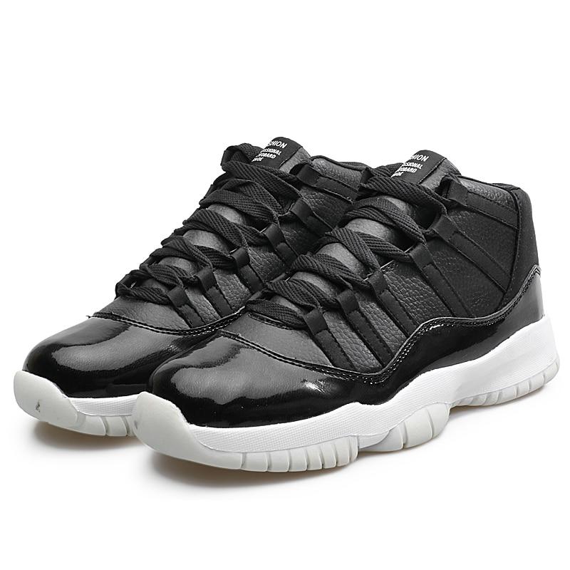 fec126f2a 2018 Comfortable Men Shoes Outdoor Flat Air Sport Femme Basket Shoes Men  Basketball Shoes Jordan Retro Trainers Zapato
