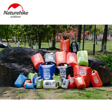 Naturehike 2L 5L 15L 25L Dry Bag 4 Colors