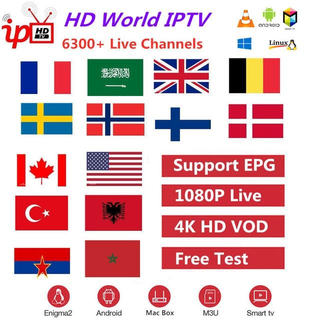 Red Iptv Code