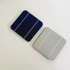 Image 2 - ALLMEJORES Monokristallijne Zonnecel 3.07 w 0.5 v 10 stks/partij voor Diy 5 v 30 w mono zonnepaneel oplader fotovoltaïsche paniel mobiele