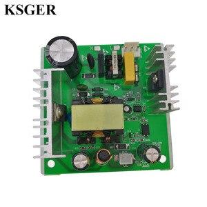 Image 4 - KSGER Placa de alimentación T12, herramientas electrónicas, estación de soldadura de hierro, 120W, 24V, 5A, AC DC de conmutación, convertidor de voltaje, reparación de teléfonos