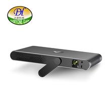 Everyone Gain Appotronics A1 3D Laser Projector XMing 4K DLP Projector Home Cinema Projetor ALPD Full HD 1080P Wifi Beamer