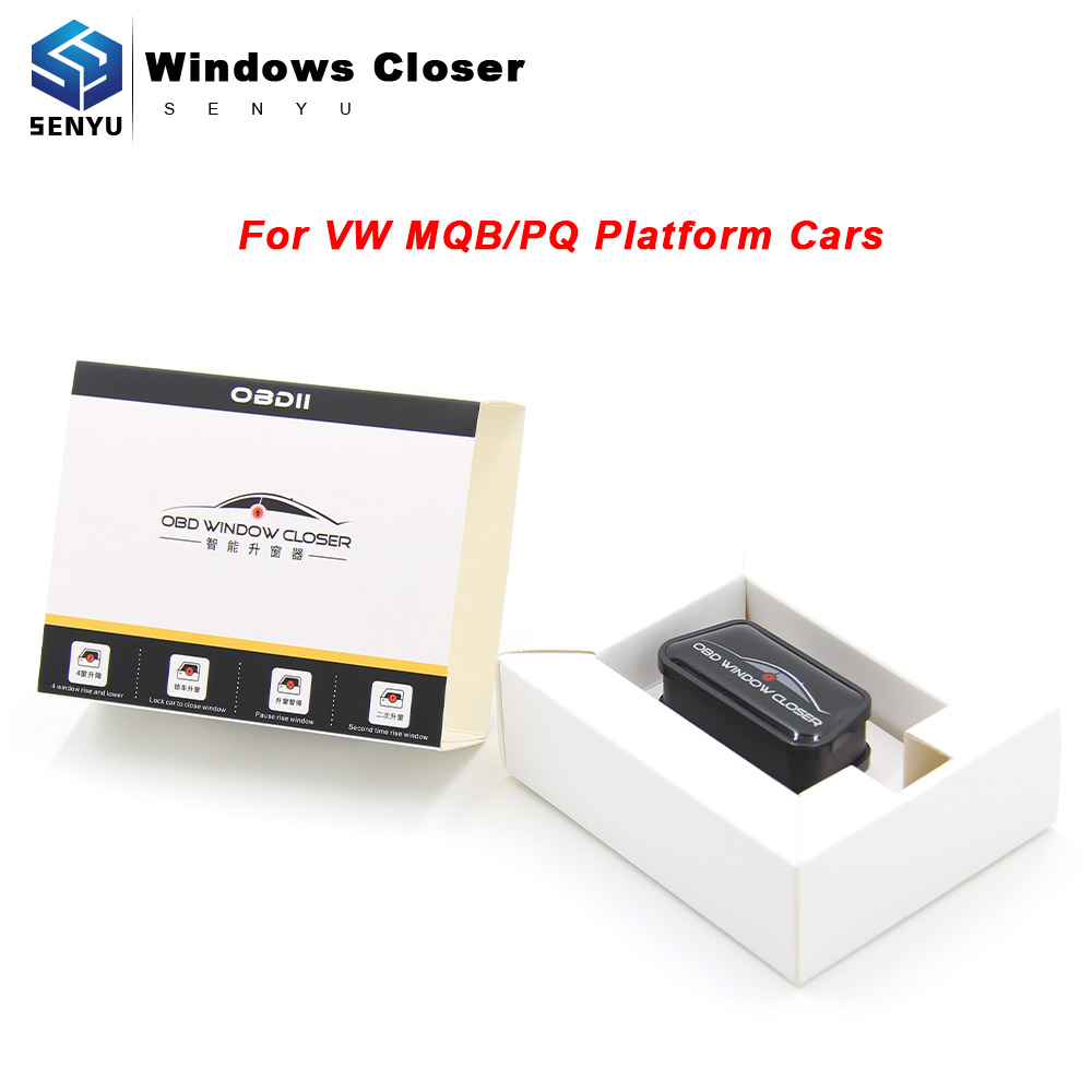 Performance Tuning Tuner Speed OBDII OBD2 OBD 2 II Chip Module Programmer for Chevrolet Cavalier//Camaro 1996 and newer models