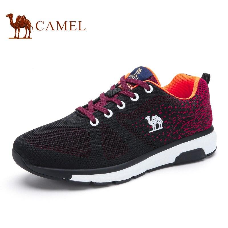 Верблюд прогулочная обувь мужские повседневные спортивные туфли мужские легкие дышащие удобные мужские туфли a632336210
