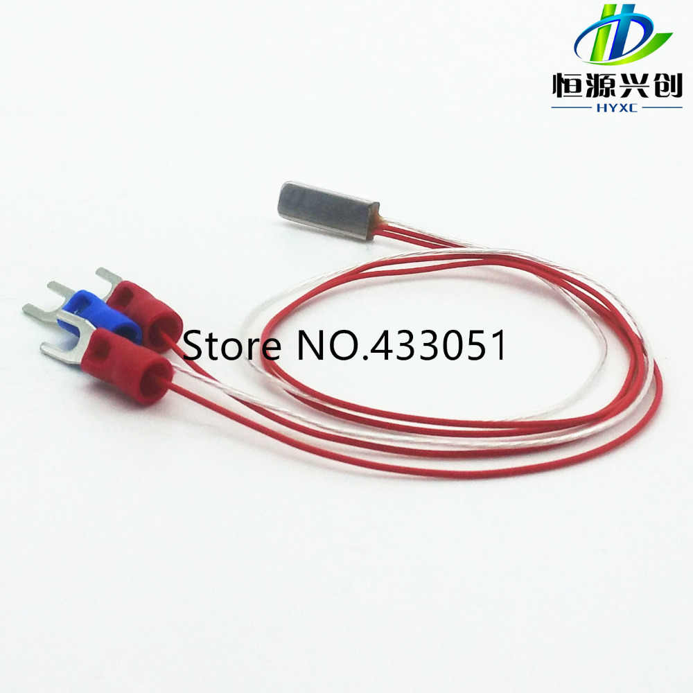 Detail Feedback Questions About Free Shippingthree Wire Precision Electrical Wiring Platinum Resistance Temperature Probe Pt100 Pt1000 Thermocouplesdm