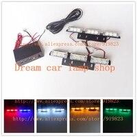 03022 2*9 2X9LED 18 경고 LED 점멸 스트로브 플래시 조명/Lightbars 데크