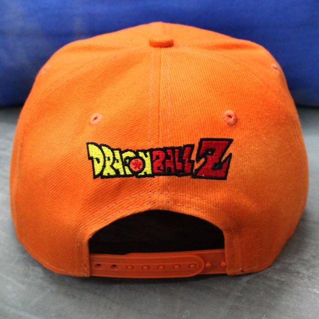Dragon Ball SnapBack