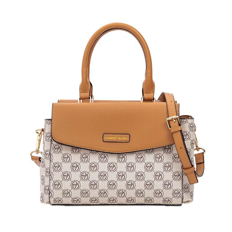 MARRY KOSS Women Business Briefcase Bag Fashion Microfiber Briefcase Shoulder Bag Office Shoulder Crossbody Handbags