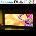 high resolution and brightness P2.5,P4,P6,P8,P10,P12.5, p20 p16 SMD or DIP advertising led display ISO SGS FCC Leeman