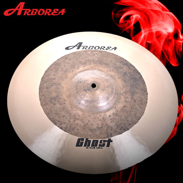 Arborea Handmade Cymbal Ghost series 16