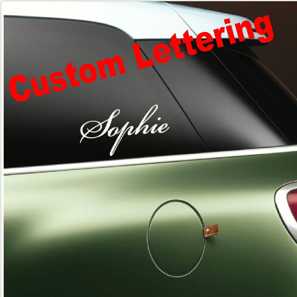 Detail feedback questions about custom stickers cheap custom vinyl stickers low price custom color sticker high quality car wallwindow stickers printing on