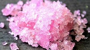 Rare earth high purity Erbium(III) Sulfate Octahydrate Er2(SO4)3. 8H2O 5100 40x16 r er2